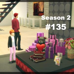 【Sims4】#135 親としてできること【Season 2】