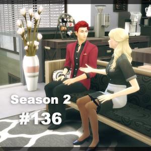 【Sims4】#136 それぞれの変化【Season 2】