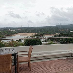 【1日目】沖縄への家族旅行【ANAインターコンチネンタル万座ビーチリゾートに宿泊】