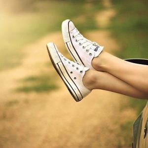 脚のむくみ、疲労を回復してくれる!オススメのフットマッサージャー♪