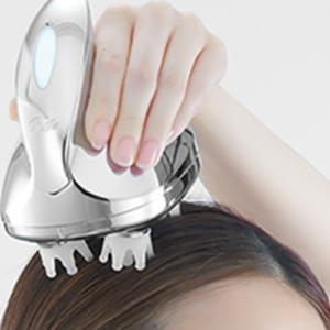 おすすめ頭皮マッサージ器で抜け毛・リフトアップ・肩こり解消しませんか?