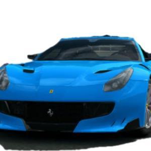 【REALRACING3】F1より速いフェラーリが出現!