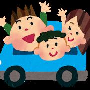 幼少期の車内BGMは、その人の「懐メロ」を左右する。