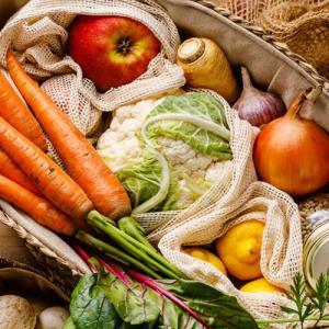 【野菜の保存方法】はコレで決まり! 簡単だからズボラな人でも大丈夫!
