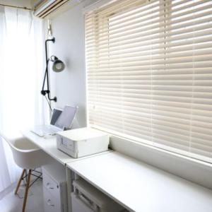 【徹底比較】窓でお部屋の印象が変わる!カーテンとブラインド、どっちがいいの?