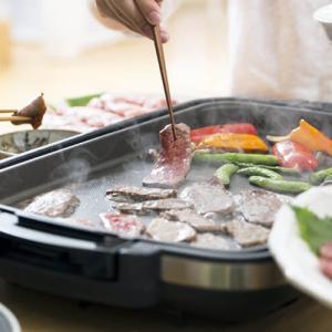 「おうち焼肉」は事前対策が重要!ニオイ・汚れを防いで後片付けを楽にするコツ