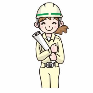 【女性の建築転職】夢描いた仕事とは違う仕事に。でも精一杯やれば道が開けた