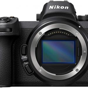 Nikon Z6/Z7/Z50のファームウェアアップデートが公開