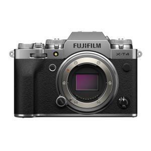 FUJIFILM X-T4の製品版の画像がリーク