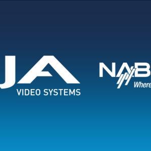 AJAがNAB2020への出展を取りやめ。新型コロナウィルスの影響で