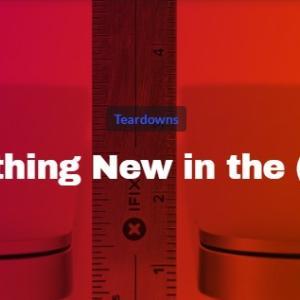 iFixitが早速新MacBook Airを分解。バッテリーとトラックパッドへのアクセスが容易に