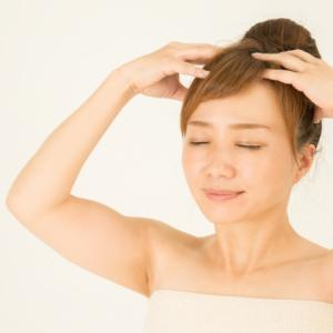 「キュアラフィ」頭皮のニオイ対策は自宅で1日たった5分のシャンプー簡単ヘッドスパ