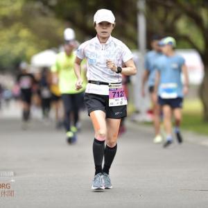 【2本目〜1本目に続く睡魔、疲労と空腹〜】台北ウルトラマラソン6時間走×3本