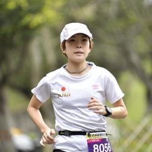 【3本目〜全身疲労痛でのスタート、1番きつかった〜】台北ウルトラマラソン6時間走×3本