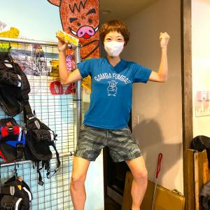 RUN-WALK Style名古屋店 明日移転オープンです!