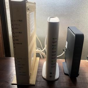 SoftBank光 市販の無線LANルーターで通信速度高速化!