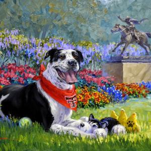 アート・可愛い・犬&猫素材