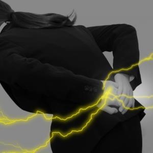 腰痛 改善までの道のり【第一章】慢性的な腰痛