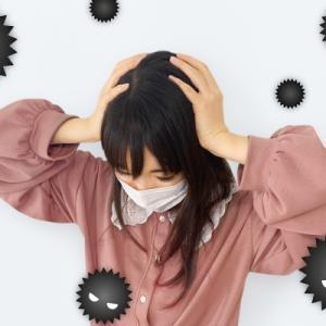 新型コロナウイルス対策の注意点