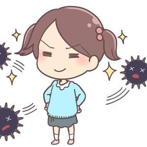 ユーカリアロマで殺菌&ブルーベリーで感染予防