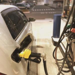 給油口の位置はどっち?
