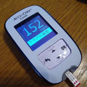 ブラジリアン柔術と血糖値
