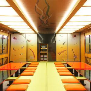 東京の屋形船「初心者講座」その5