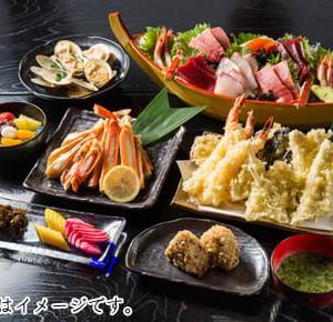 東京の屋形船料理(その2:浅草エリア、蔵前)