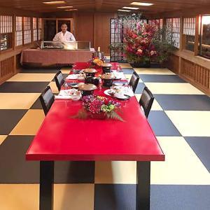 東京の貸切屋形船について(その2:最低貸切人数)