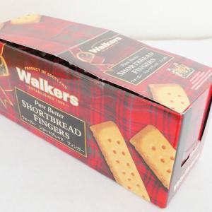 【ウォーカー】ショートブレッドフィンガーをボックスで買う