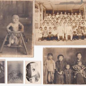 (続編)  戦時中のサイパン&テニアンからアメリカに持ち帰られた日本人の写真の持ち主を探しています。