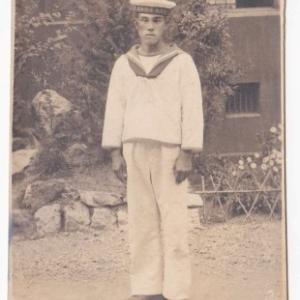 (お知らせ)  水兵さん、ご親族の元に戻られました。