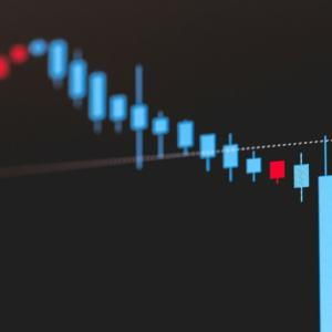 新型コロナウイルスによる株価大暴落