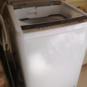 洗濯機と冷蔵庫からフィリピンを考える。