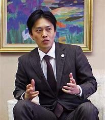 ええなぁ、大阪には立派な知事がいて!! 奈良県には知事がおらんとです!!