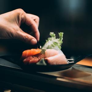 シンガポールでローカルに1番人気の日本食ビュッフェ!【Ikoi/いこい 】