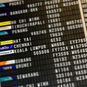 【変更手続きの裏技】スクート航空の電話が繋がらない場合の対処法・窓口