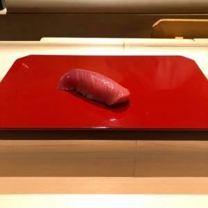 シンガポールで人気の寿司屋 Aoki / 青木 のおまかせディナー食べてみた