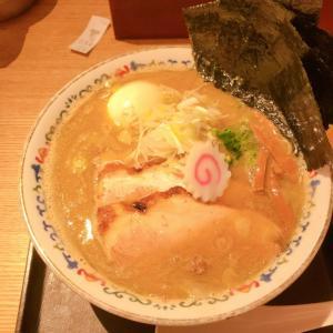 神保町の名店「勝本」で頂く至極のメニュー「特製濃厚煮干しそば」を食べて感動!
