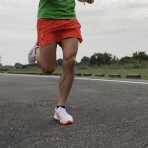 3回の40㎞走で見えてきたハイアルチの体力向上効果