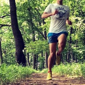 【すべては体幹から!】トレイルランに体幹トレーニングが必要な理由