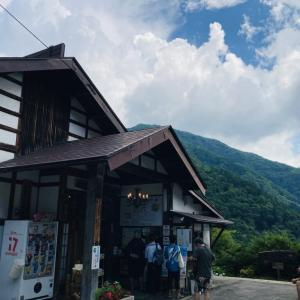 【峠の絶景露天】長野に行くなら馬曲温泉がおすすめ!