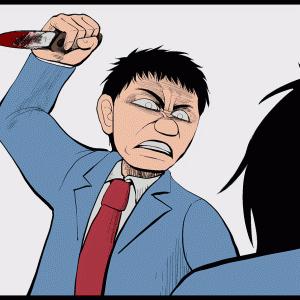 【いじめ+格闘漫画】#41「いじめっ子の気づき」