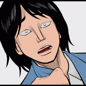 【いじめ+格闘漫画】#42「俺は武道家」