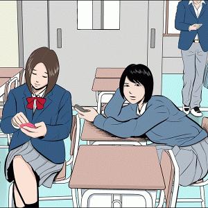 【ゆうすけ×あやの】#3「塚田くんの憂鬱」