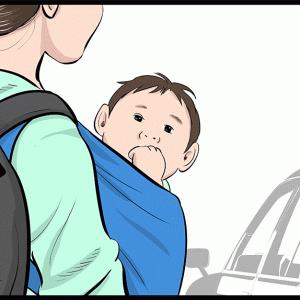 【ゆうすけ×あやの】#5「父の記憶」