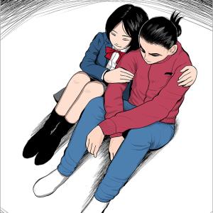 【ゆうすけ×あやの】#6「優介と彩乃」
