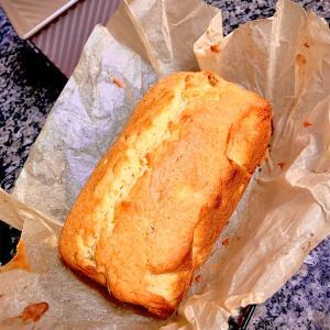 ほぼ1.5パウンドケーキ