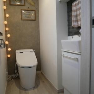 これが大正解だった!!ラクしてキレイを保つ♡トイレ掃除には…これしかない!!