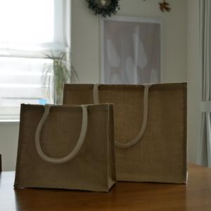 【無印】ようやく買えたー\(^o^)/爆売れ中のこのお方♡プチプラだけど使えるマイバッグ!!